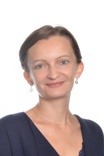 Nataliya Thomsen