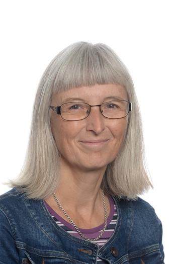 Birgitte Kjær