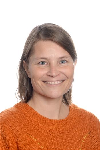 Heidi Wandt Laursen (HL)