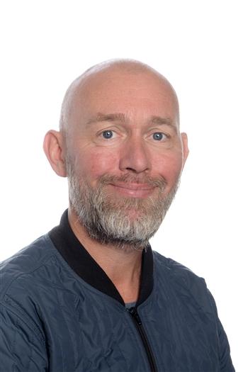 Jesper Markman (JEM)