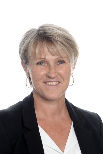 Lilian Pagaard Lind