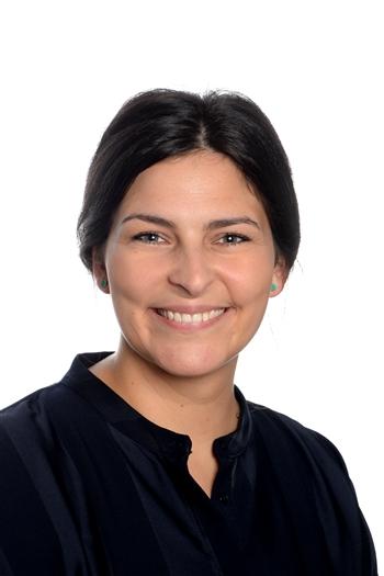 Maria Sarkez