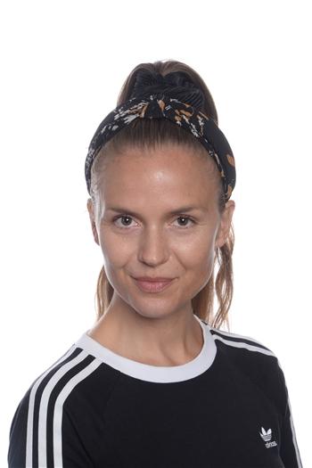 Rebecca Bach Manstrup (RM)