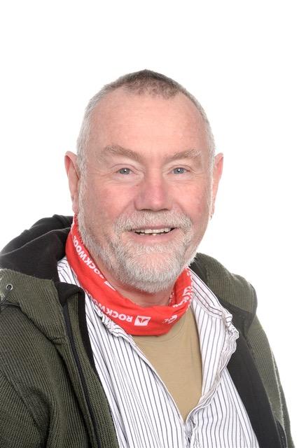 Henning Harbo